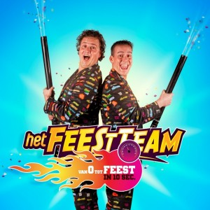 20160226 hetfeestteam